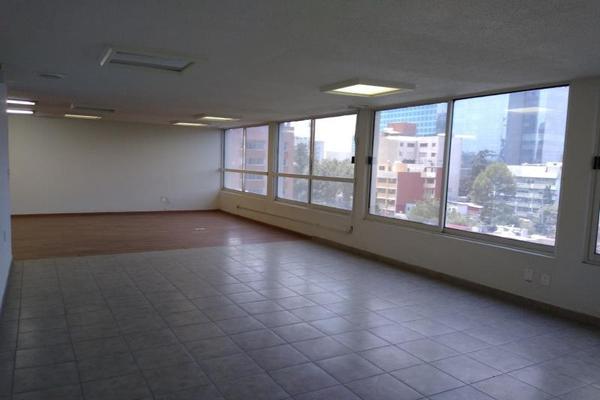 Foto de edificio en venta en concepcion beistegui 0, insurgentes san borja, benito juárez, df / cdmx, 17227266 No. 09