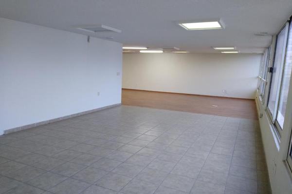 Foto de edificio en venta en concepcion beistegui 0, insurgentes san borja, benito juárez, df / cdmx, 17227266 No. 10