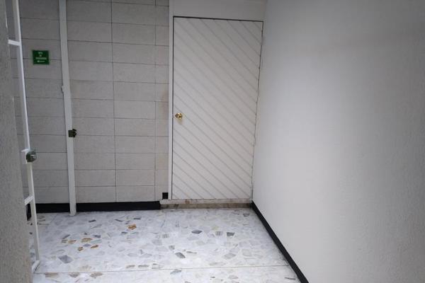 Foto de edificio en venta en concepcion beistegui 0, insurgentes san borja, benito juárez, df / cdmx, 17227266 No. 21