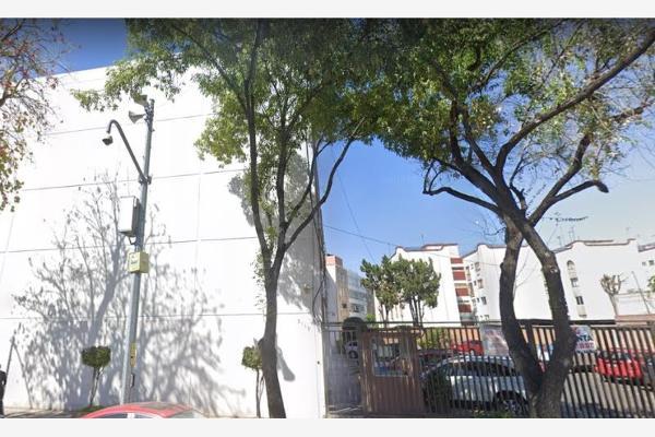 Foto de departamento en venta en concepción beistegui 2112, narvarte oriente, benito juárez, df / cdmx, 0 No. 03