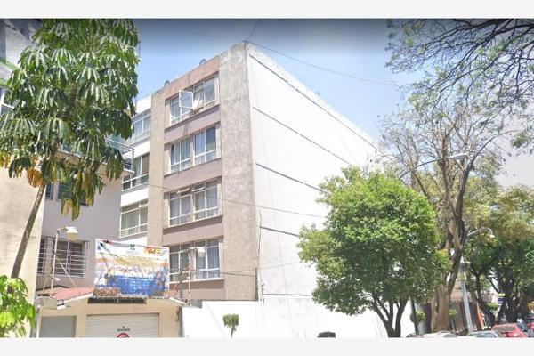 Foto de departamento en venta en concepción beistegui 2112, narvarte oriente, benito juárez, df / cdmx, 0 No. 04