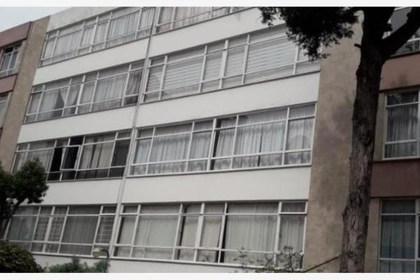 Foto de departamento en venta en concepción beistegui 2112, narvarte oriente, benito juárez, df / cdmx, 0 No. 06