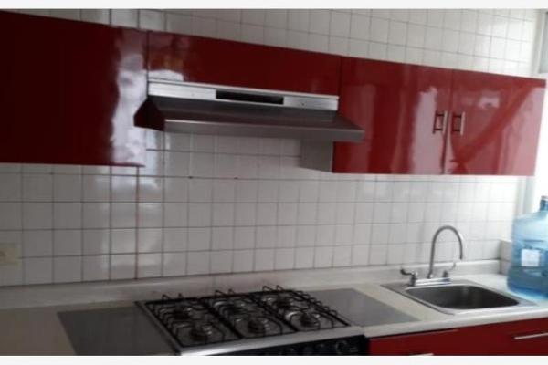 Foto de departamento en venta en concepción beistegui 2112, narvarte oriente, benito juárez, df / cdmx, 0 No. 16