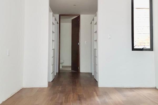Foto de departamento en venta en concepcion beistegui , narvarte oriente, benito juárez, df / cdmx, 14027359 No. 11