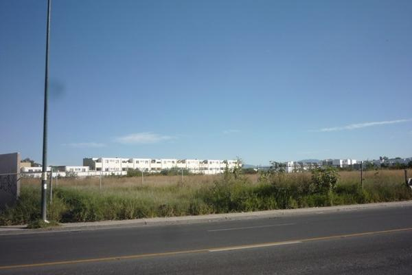 Foto de terreno habitacional en venta en concepción del valle , san jose del valle, tlajomulco de zúñiga, jalisco, 14375143 No. 03