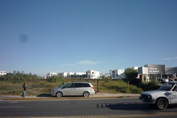 Foto de terreno habitacional en venta en concepción del valle , san jose del valle, tlajomulco de zúñiga, jalisco, 14375143 No. 11