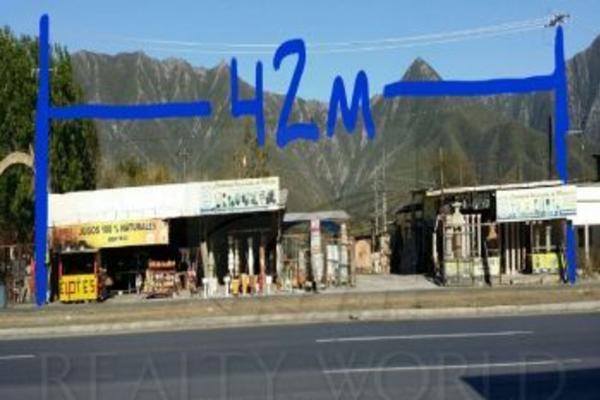 Foto de terreno habitacional en venta en  , concepción salazar, santiago, nuevo león, 4670014 No. 01