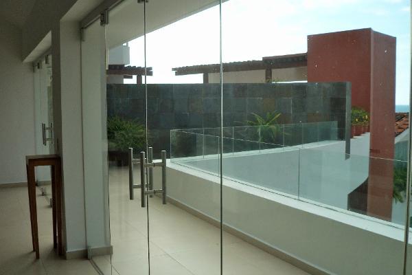 Foto de casa en venta en  , conchas chinas, puerto vallarta, jalisco, 2636177 No. 02