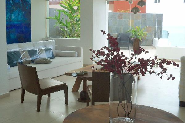 Foto de casa en venta en  , conchas chinas, puerto vallarta, jalisco, 2636177 No. 03