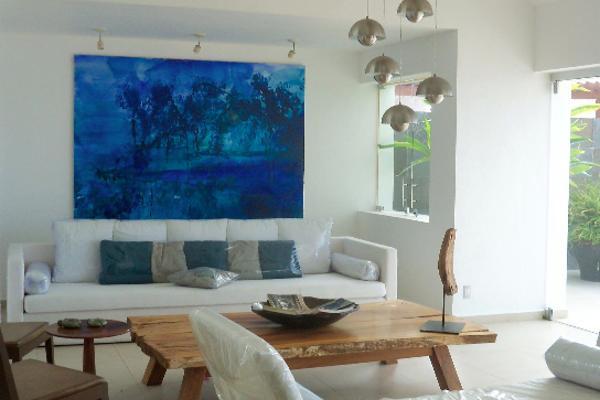 Foto de casa en venta en  , conchas chinas, puerto vallarta, jalisco, 2636177 No. 04