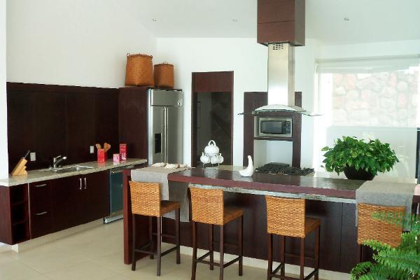Foto de casa en venta en  , conchas chinas, puerto vallarta, jalisco, 2636177 No. 05