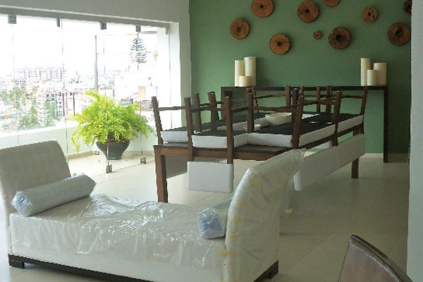 Foto de casa en venta en  , conchas chinas, puerto vallarta, jalisco, 2636177 No. 06