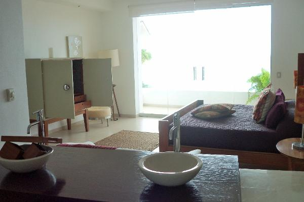 Foto de casa en venta en  , conchas chinas, puerto vallarta, jalisco, 2636177 No. 08