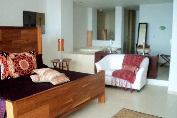 Foto de casa en venta en  , conchas chinas, puerto vallarta, jalisco, 2636177 No. 09