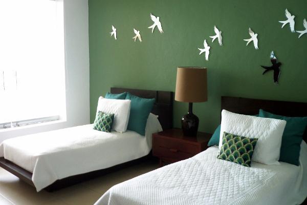 Foto de casa en venta en  , conchas chinas, puerto vallarta, jalisco, 2636177 No. 11