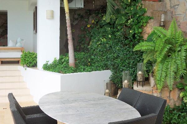 Foto de casa en venta en  , conchas chinas, puerto vallarta, jalisco, 2636177 No. 19
