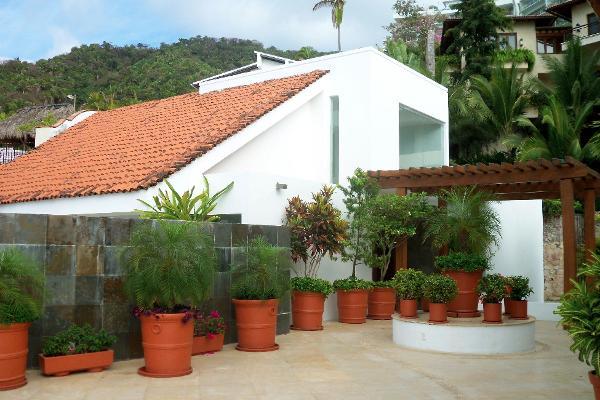Foto de casa en venta en  , conchas chinas, puerto vallarta, jalisco, 2636177 No. 14