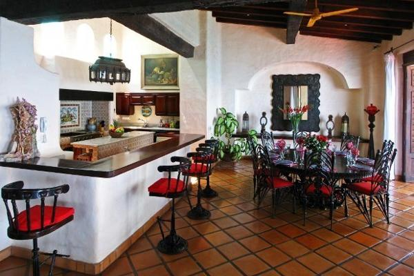 Foto de casa en renta en  , conchas chinas, puerto vallarta, jalisco, 2723426 No. 03