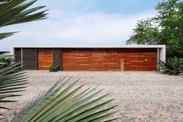 Foto de casa en venta en  , conchas chinas, puerto vallarta, jalisco, 449301 No. 03