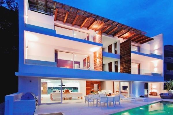 Foto de casa en venta en  , conchas chinas, puerto vallarta, jalisco, 449301 No. 15