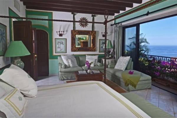 Foto de casa en venta en  , conchas chinas, puerto vallarta, jalisco, 7930763 No. 04