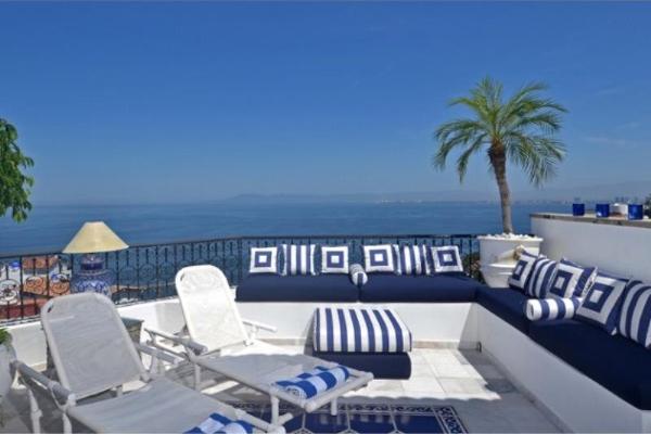 Foto de casa en venta en  , conchas chinas, puerto vallarta, jalisco, 7930763 No. 05