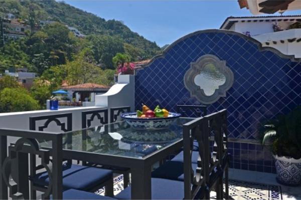 Foto de casa en venta en  , conchas chinas, puerto vallarta, jalisco, 7930763 No. 07