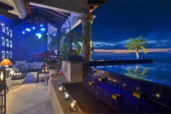 Foto de casa en venta en  , conchas chinas, puerto vallarta, jalisco, 7930763 No. 08