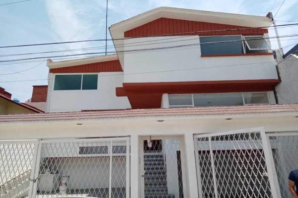 Foto de casa en venta en conchita 23, colonial satélite, naucalpan de juárez, méxico, 0 No. 01