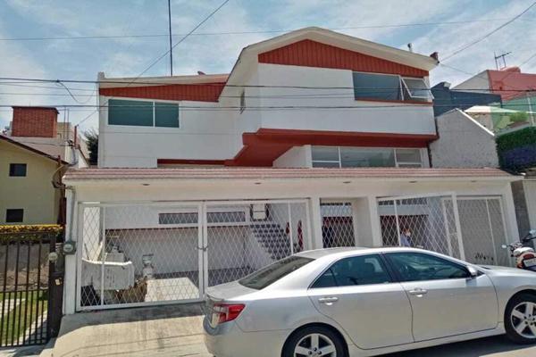 Foto de casa en venta en conchita 23, colonial satélite, naucalpan de juárez, méxico, 0 No. 03