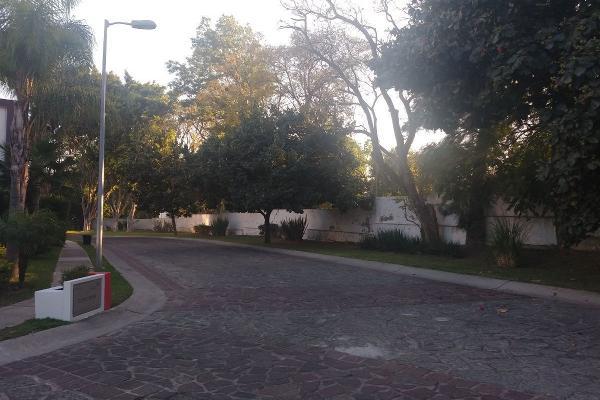 Foto de terreno habitacional en venta en concordia , la teja, tlajomulco de zúñiga, jalisco, 0 No. 13