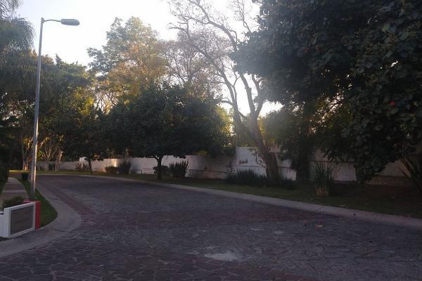 Foto de terreno habitacional en venta en concordia , la teja, tlajomulco de zúñiga, jalisco, 0 No. 14