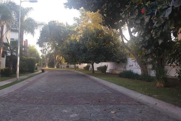 Foto de terreno habitacional en venta en concordia , la teja, tlajomulco de zúñiga, jalisco, 0 No. 15