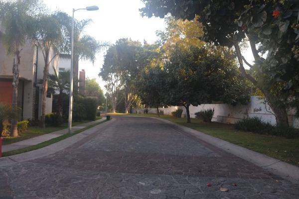Foto de terreno habitacional en venta en concordia , la teja, tlajomulco de zúñiga, jalisco, 0 No. 20