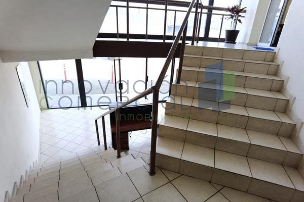 Foto de oficina en renta en cond. trébol , loma bonita, querétaro, querétaro, 19005972 No. 08