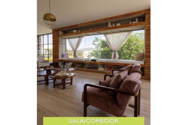 Foto de casa en venta en cond xv 01, el molino, león, guanajuato, 0 No. 06