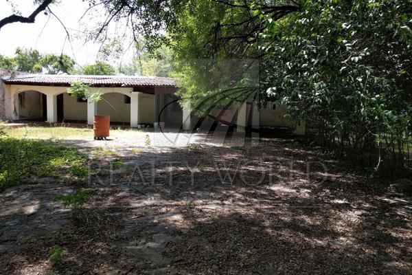 Foto de terreno comercial en venta en  , condado de asturias, santiago, nuevo león, 17810354 No. 02