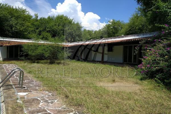 Foto de terreno comercial en venta en  , condado de asturias, santiago, nuevo león, 17810354 No. 03