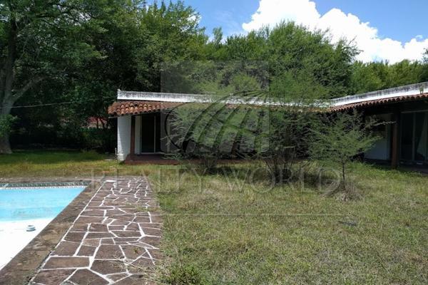 Foto de terreno comercial en venta en  , condado de asturias, santiago, nuevo león, 17810354 No. 04
