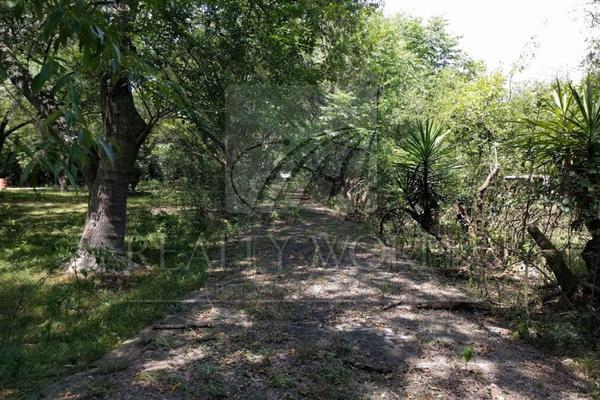 Foto de terreno comercial en venta en  , condado de asturias, santiago, nuevo león, 17810354 No. 06