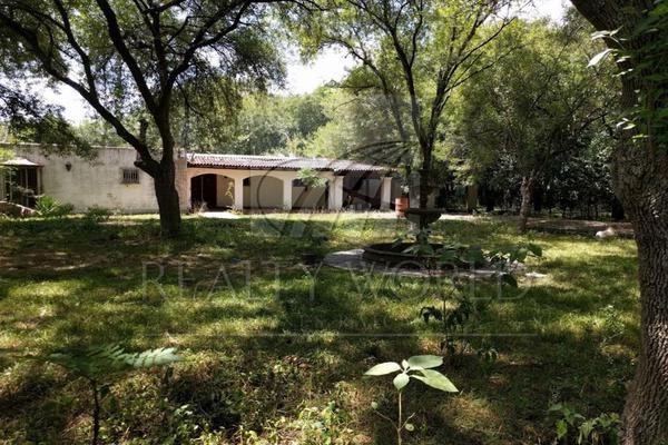 Foto de terreno comercial en venta en  , condado de asturias, santiago, nuevo león, 17810354 No. 08