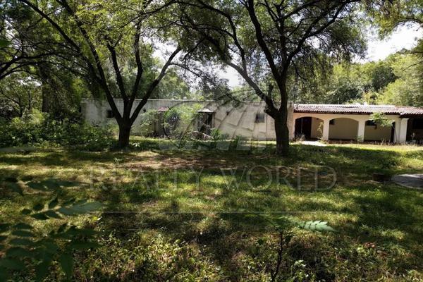 Foto de terreno comercial en venta en  , condado de asturias, santiago, nuevo león, 17810354 No. 09