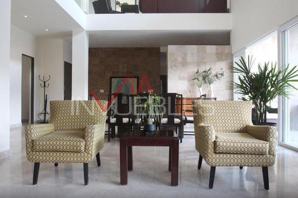 Foto de casa en venta en  , condado de asturias, santiago, nuevo león, 0 No. 04