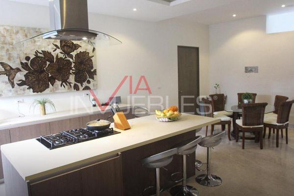 Foto de casa en venta en  , condado de asturias, santiago, nuevo león, 0 No. 06