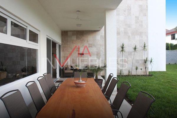 Foto de casa en venta en  , condado de asturias, santiago, nuevo león, 0 No. 07