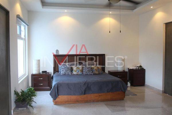 Foto de casa en venta en  , condado de asturias, santiago, nuevo león, 0 No. 08