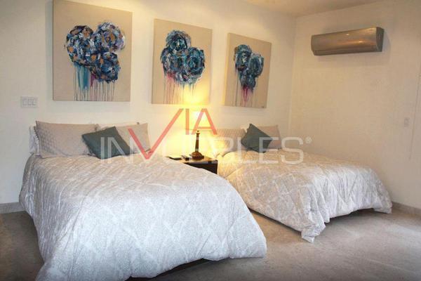 Foto de casa en venta en  , condado de asturias, santiago, nuevo león, 0 No. 09