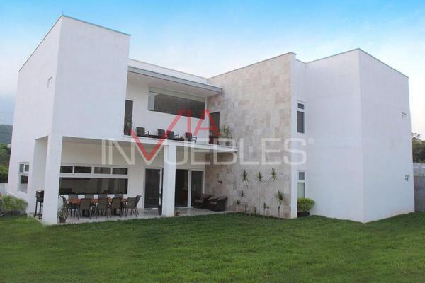 Foto de casa en venta en  , condado de asturias, santiago, nuevo león, 0 No. 12