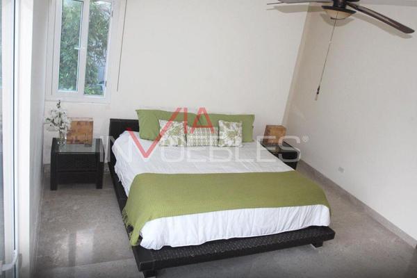 Foto de casa en venta en  , condado de asturias, santiago, nuevo león, 0 No. 13