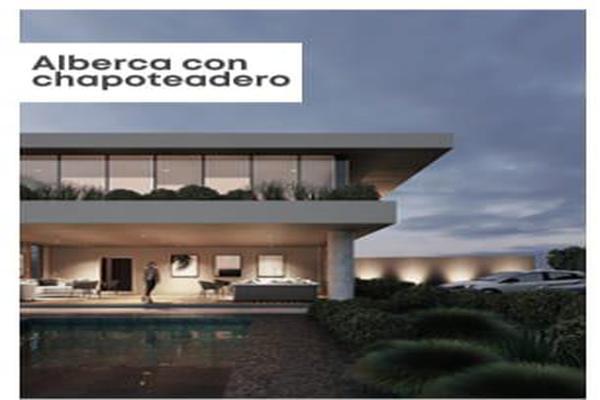 Foto de casa en venta en  , condado de asturias, santiago, nuevo león, 0 No. 03